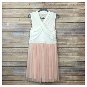 NWOT Anthropologie HD in Paris Darla Tulle Dress